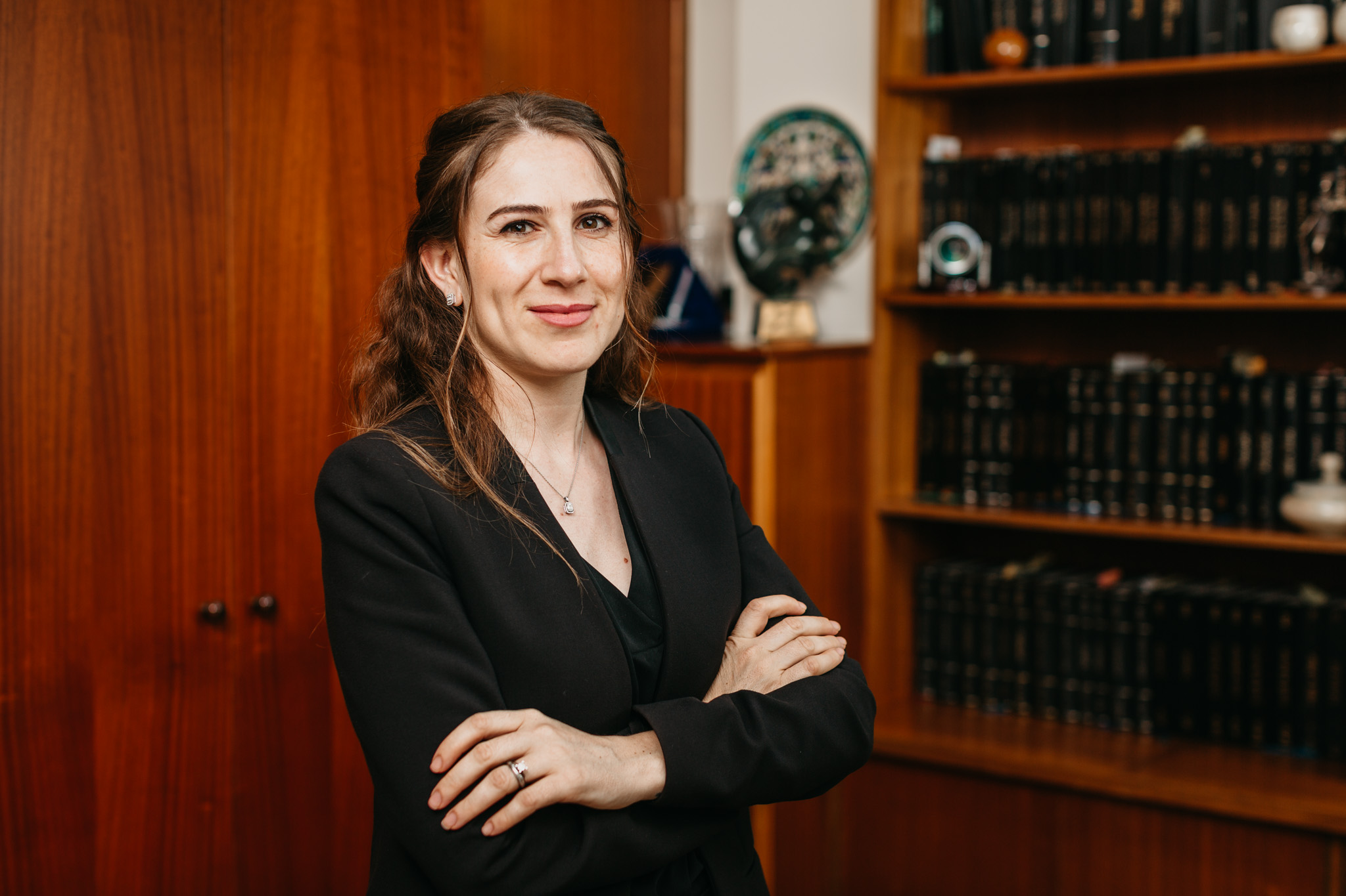 Lale - advocate in Girne | Erginel Law