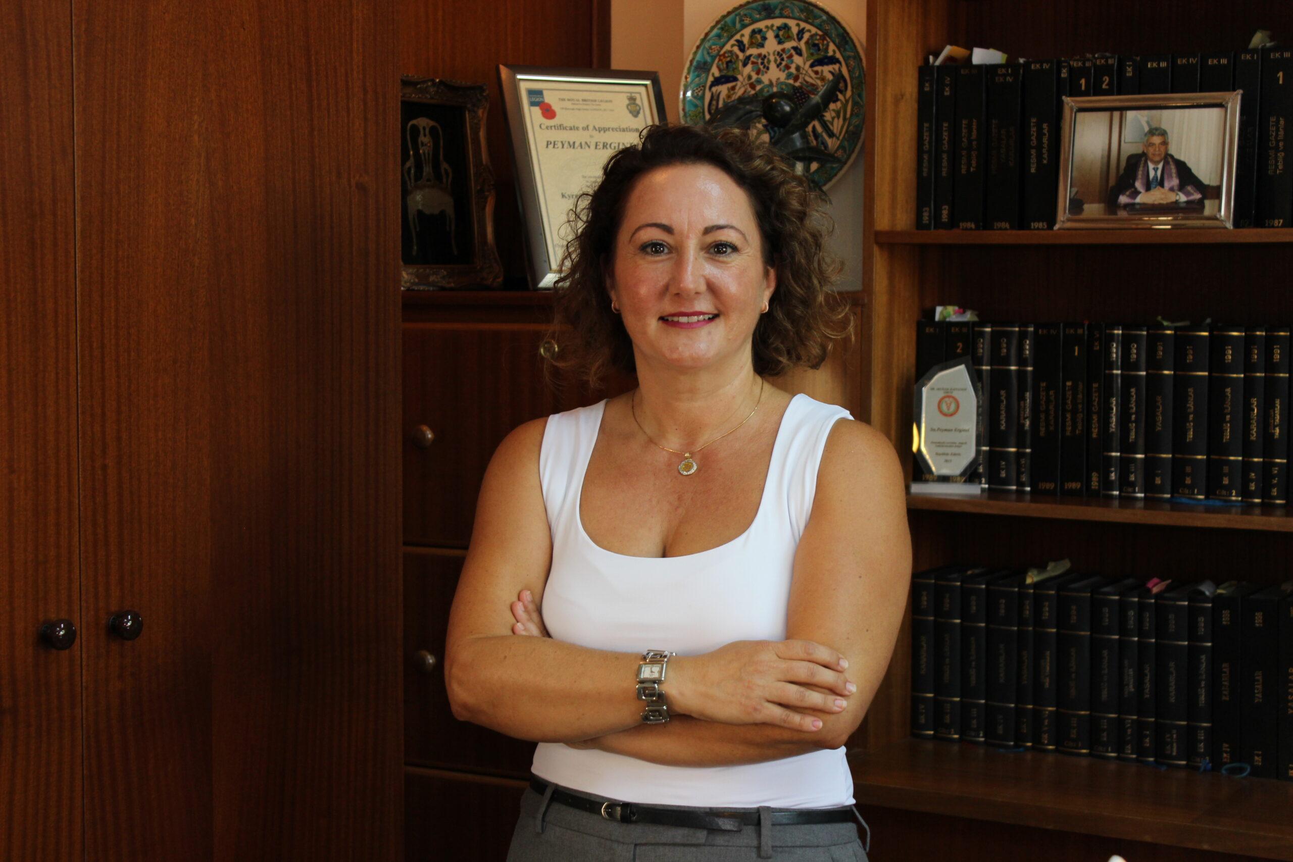 Handan Arıkoğlu