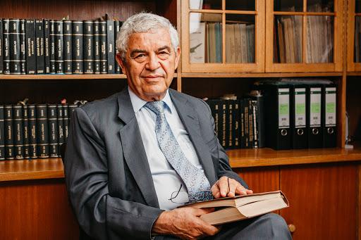 Judge Taner Erginel - legal consultant at Erginel Law